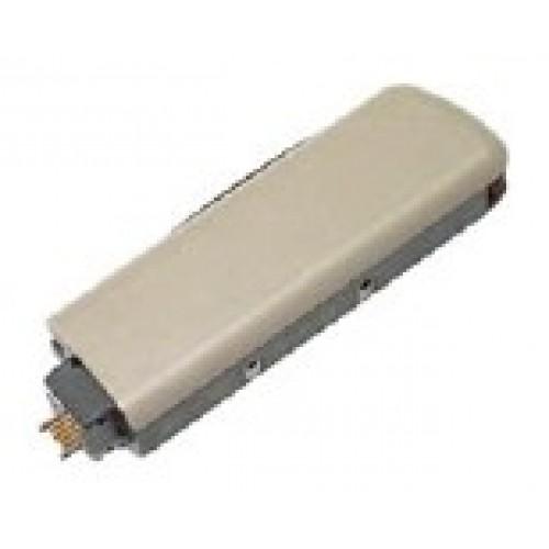 Rovné bateriové pouzdro MED-EL