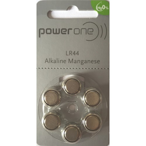 PowerOne LR44