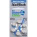 iCellTech Platinum 675CI-6