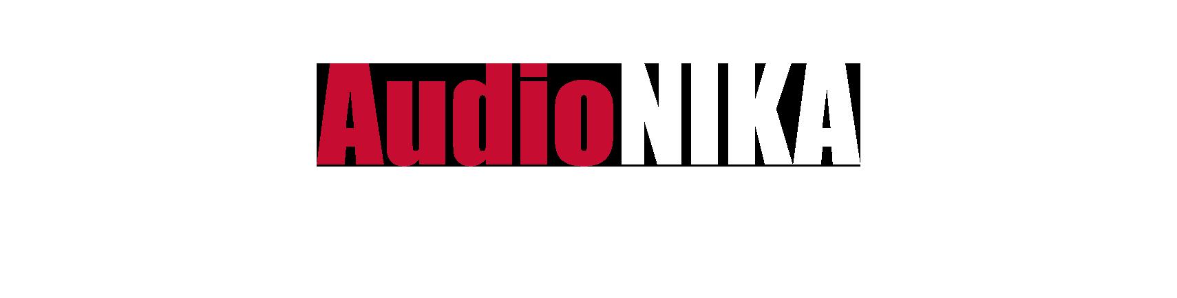 AudioNIKA s.r.o.