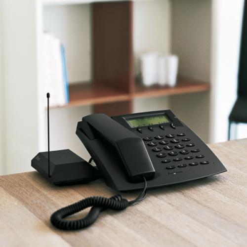 Signalizace telefonního zvonění