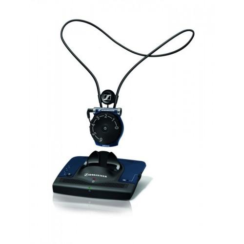 Doplňkový/náhradní přijímač RR 840 S k bezdrátové soupravě Sennheiser SET 840 S (bez indukční smyčky EZT 3011)