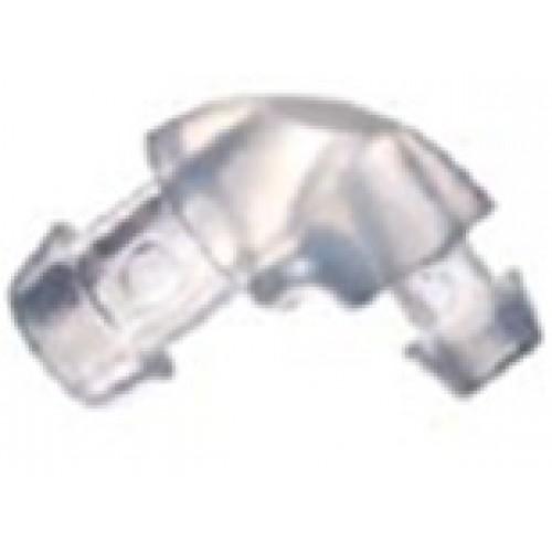 Kolínko na propojení ušní koncovky s hadičkou standardu GN ReSound